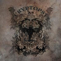 Cryptopsy album cover